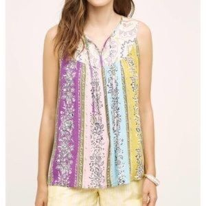 OS One September | Anthropologie Tank Top